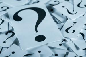 Concept questions